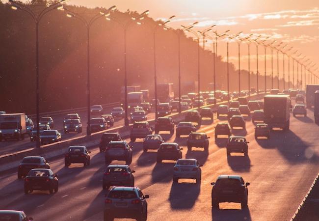 trànsit a les grans ciutats