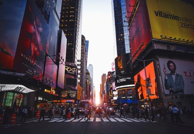 Nova York abans de la Covid
